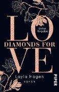 Diamonds For Love 01 - Voller Hingabe - Layla Hagen