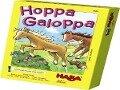 Hoppa Galoppa -