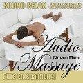 Audio Massage für den Mann - York Patrick