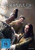 Versailles - Staffel 2 -