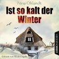 Ist so kalt der Winter - Nordsee-Krimi Kurzgeschichte - Nina Ohlandt