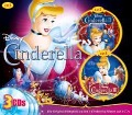 Cinderella Box (Folgen 1-3) - Walt Disney