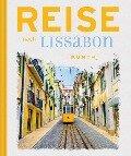 Reise nach Lissabon -