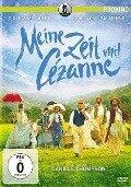Meine Zeit mit Cézanne -
