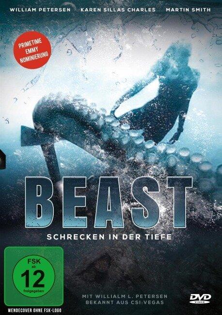 Beast - Schrecken der Tiefe -