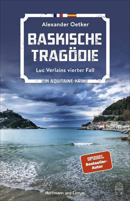Baskische Tragödie - Alexander Oetker