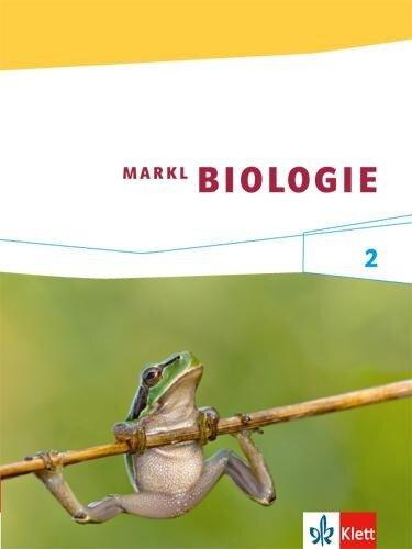 Markl Biologie. Schülerband 7./8. Schuljahr -