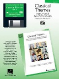 Classical Themes - Level 4 - GM Disk - Phillip Keveren