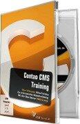 Contao CMS-Training - Eduardo Da, Uli Staiger, Matthias Tschinkowitz, Christian Gerth, Daniel Koch