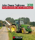 John Deere Traktoren 2018 -