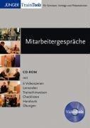 Mitarbeitergespräche / CD-ROM -