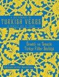 A Dictionary of Turkish Verbs - Ralph Jaeckel, Gulnur Doganata Erciyes