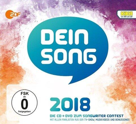 Dein Song 2018 -