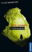 eIN Svea Andersson Krimi: Todeswald - Ritta Jacobsson