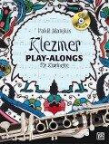Vahid Matejkos Klezmer Play-alongs für Klarinette - Vahid Matejko
