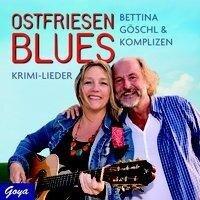 Ostfriesenblues - Bettina Göschl