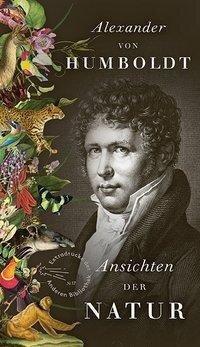 Ansichten der Natur - Alexander Von Humboldt