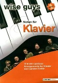 Noten für Klavier 1 - Carsten Gerlitz