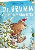 Dr. Brumm feiert Weihnachten - Daniel Napp