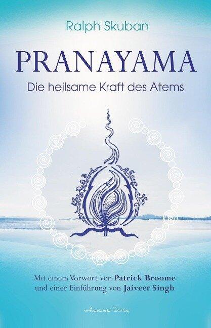 Pranayama - Ralph Skuban