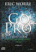 Go Pro - Hörbuch - Eric Worre