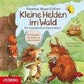 Kleine Helden Im Wald - Matthias Meyer-Göllner