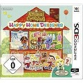 3DS Animal Crossing: Happy Home Designer -