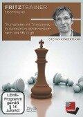 Triumphieren mit Trompowsky - Stefan Kindermann