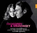 Violinkonzerte - Patricia/Jurowski Kopatchinskaja