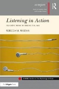 Listening in Action - Rebecca M Rinsema
