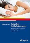 Ratgeber Schlafstörungen - Dieter Riemann