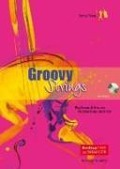 Groovy Strings - Susanne Paul, Nicola Kruse, Jens Piezunka, Mike Rutledge