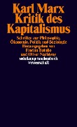 Kritik des Kapitalismus - Karl Marx