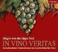 In Vino Veritas. 3 CDs - Carsten Sebastian Henn