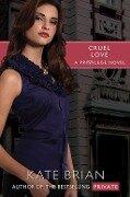Cruel Love - Kate Brian