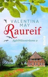 Raureif - Valentina May