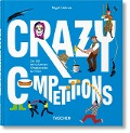 Crazy Competitions - Nigel Holmes