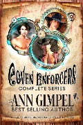 Coven Enforcers Series - Ann Gimpel
