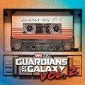 Guardians of the Galaxy Vol. 2. Original Soundtrack -
