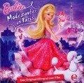 Modezauber In Paris (+Quartett) - Barbie