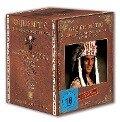 Gojko Mitic - Gesamtedition - 12er DVD-Schuber -