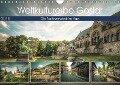 Weltkulturerbe Goslar (Wandkalender 2018 DIN A4 quer) - Steffen Gierok / Magic Artist Design
