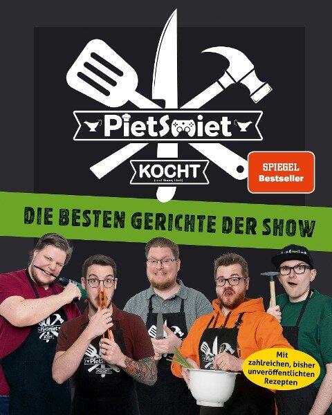 PietSmiet kocht. Die besten Gerichte der Show - PietSmiet