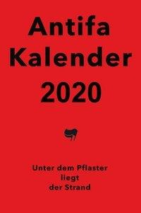 Antifaschistischer Taschenkalender 2020