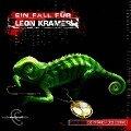 Ein Fall für Leon Kramer, Folge 06: Die Tränen des Zorns - Sebastian Penno