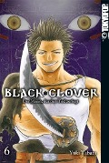 Black Clover 06 - Yuki Tabata