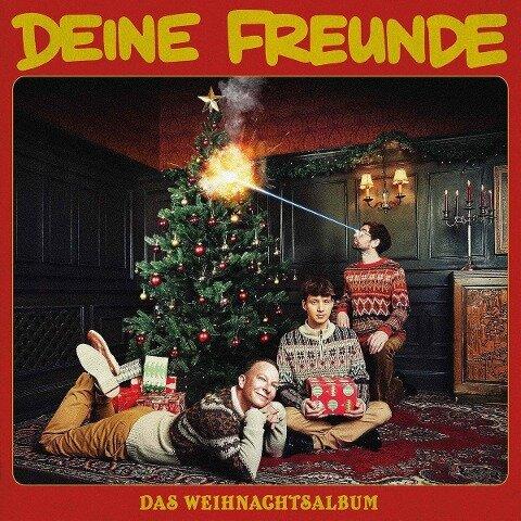 Das Weihnachtsalbum - Deine Freunde