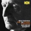 Sämtliche Klaviersonaten 1-32 (GA) - Wilhelm Kempff