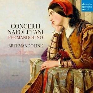 Concerti Napoletani per Mandolino - Artemandoline