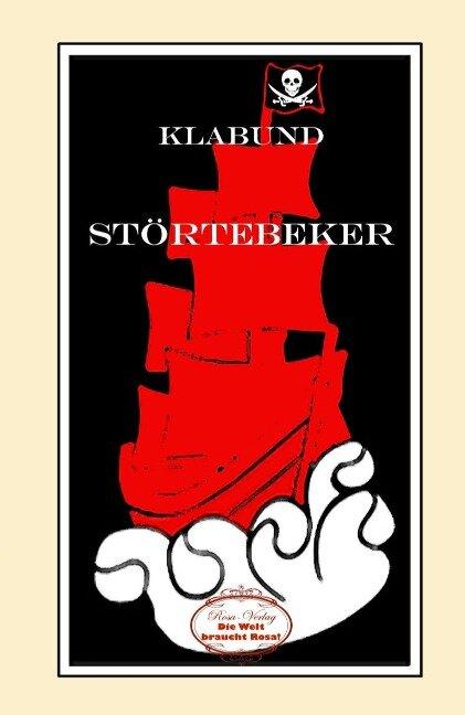Störtebeker - Klabund